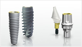 Implants & Abutments
