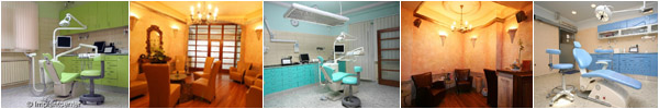 Implant Center Clinic